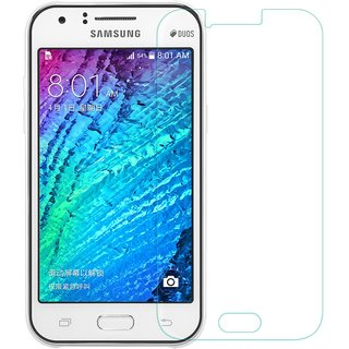 VRCT Tempered Glass Screen Protector For Samsung J1