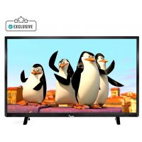 Melbon SCM80DLED1 32 inch LED TV HD Ready (with 2 HDMI   2 USB ports) Standard