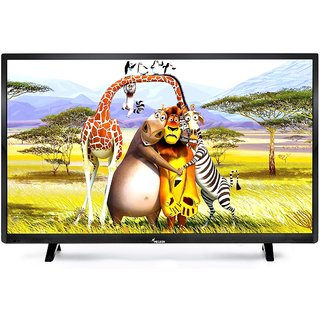 Shopclues Exclusive LED TVs Starting @ Rs.7,599 By Shopclues | MELBON SCM60ELED (24 inch) Full HD LED TV @ Rs.8,299