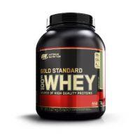 Optimum Nutrition 100 Whey Gold Standard  5 Lbs (Chocolate Mint)