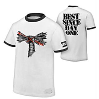 CM Punk Best T-Shirt