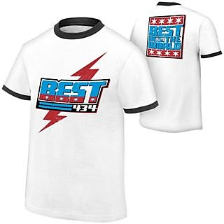 Cm Punk T-Shirt Option-3