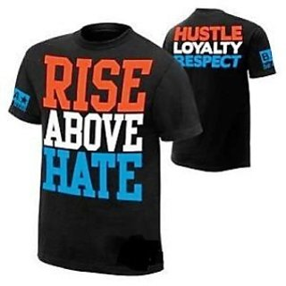 John Cena Rise Above Hate T-Shirt