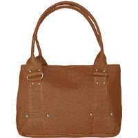 Bueva Brown (HDGN) Trendy and Stylish Hand Bag