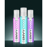 ENVY DEO PACK OF 3 FOR WOMEN WITH NO GAS 1000 SPRAY