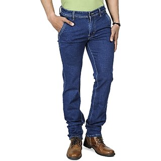 Paris Polo Slim Fit Mens Jeans
