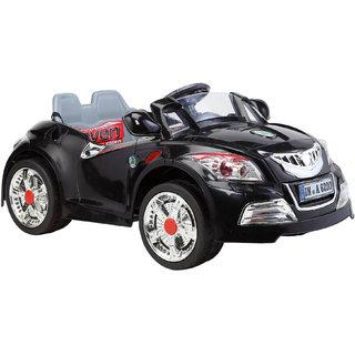 BWILD Sdean Car Black Color