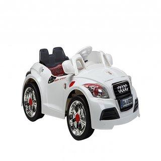 BWILD Sdean Car White Color