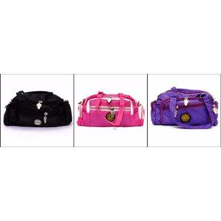 BB Women Handbags (24x16x16cm.) (Pack of 3) BB014