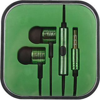 Hexadisk Hexami In the Ear Headset