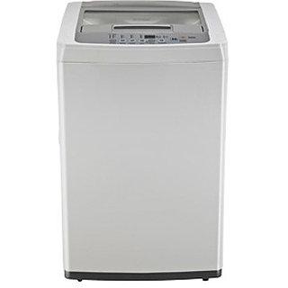 LG 6 Kg LG T7070TDDL Fully Automatic Top Load Washing Machine