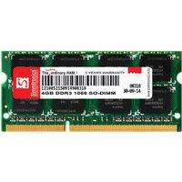 Simmtronics 4Gb Ddr3 1066 Mhz Laptop Ram