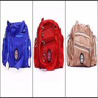 BB Women Handbags (24x16x16cm.) (Pack of 3) BB053