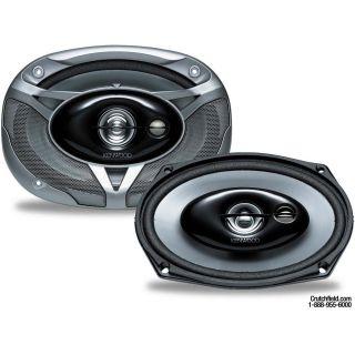 Kenwood Car Speakers Price List In India