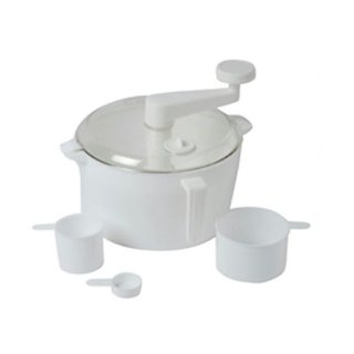 Innovative Dough/Atta Maker With 3 Measuring Cup available at ShopClues for Rs.199