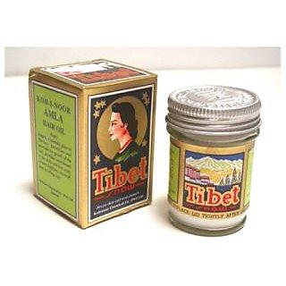 Original Tibet Snow Skin Whitening Cream