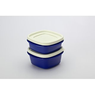 Cutting Edge Snap Tight Air Tight Storage Container Combo Set Of 2