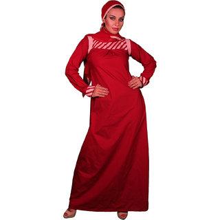 Islamic Attire Manal Abaya