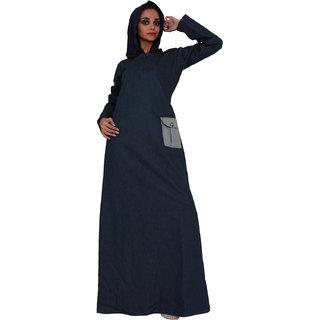 Islamic Attire Ruksha Jilbab