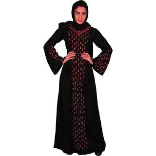 Islamic Attire Shafia Abaya