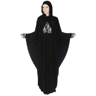 Islamic Attire Faiha Abaya