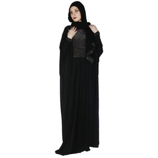 Islamic Attire Kashish Abaya