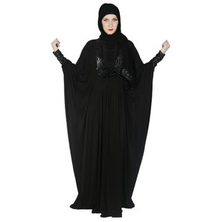 Islamic Attire Layla Abaya