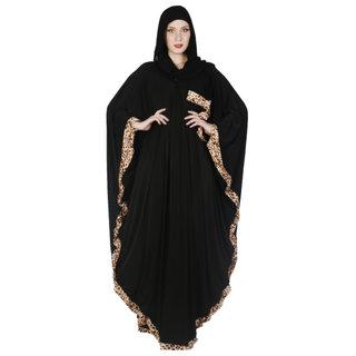 Islamic Attire Layyah Abaya