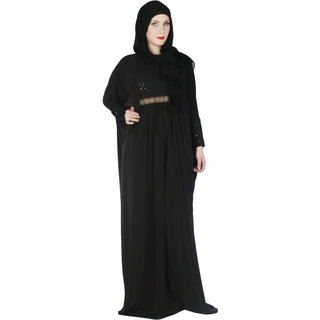 Islamic Attire Leilah Abaya