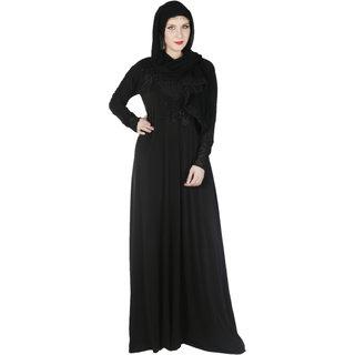 Islamic Attire Maha Abaya