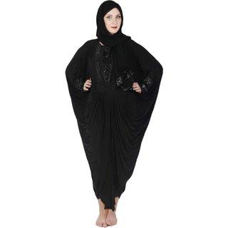 Islamic Attire Mahum Abaya
