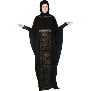 Islamic Attire Farha Abaya