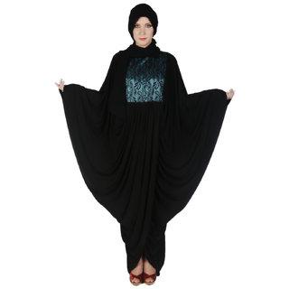 Islamic Attire Amreen Abaya
