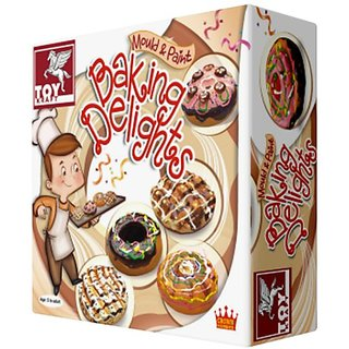 Toy Kraft - Baking Delights