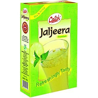 JALJEERA POWDER OF CATCH SPICES (100GMS)