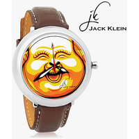 Jack Klein Stylish Graphic Jkgrph1203 Watch