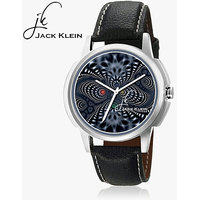 Jack Klein Stylish Graphic Jkgrph1204 Watch