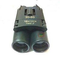 CROWN Xpedetion Experts Day  Night 30x Zoom Binocular Pocket 30x60 Binacular