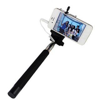 Selfie Stick Aux Monopod