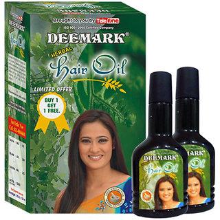 Teleone Herbal Hair Oil