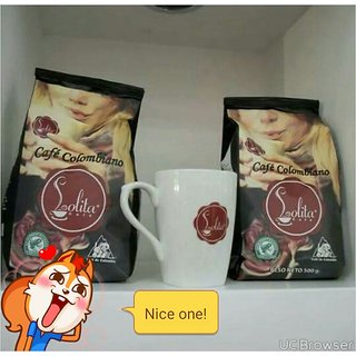 Lolita Coffee of Colombia blend