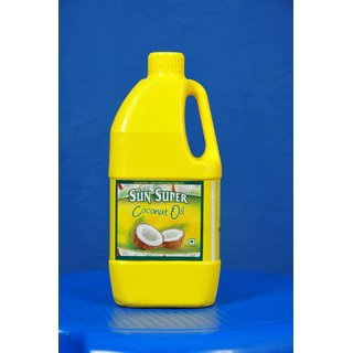 Kerala Sun Super Coconut Oil-1 Litre can