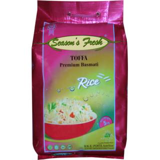Tohfa Premium Basmati Rice