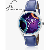 Buy Jack Klein Stylish Graphic Watch 1210