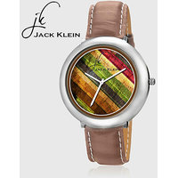 Buy Jack Klein Stylish Graphic Watch 1213