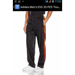 Cottan sports pants