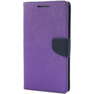 lively links fancy diary flip wallet case for samsung A8