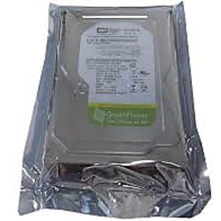 WD Internal Hard Disk 160 GB SATA AV