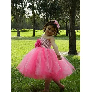 Felcy Fashions Baby-Girls Full Tutu Dress