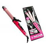 Nova 2 in 1 Professional Hair Straightener Curling Iron